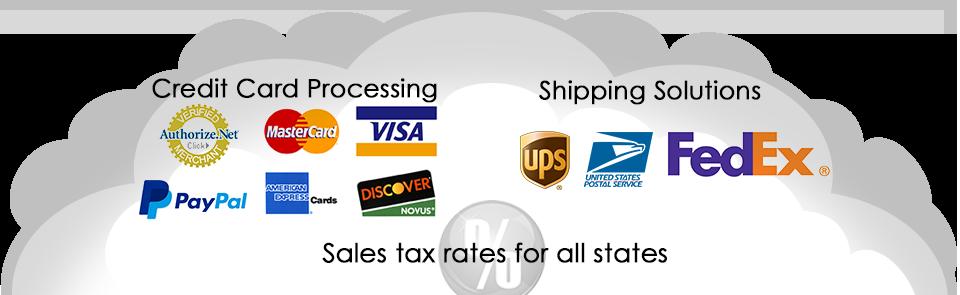 Slider E-commerce